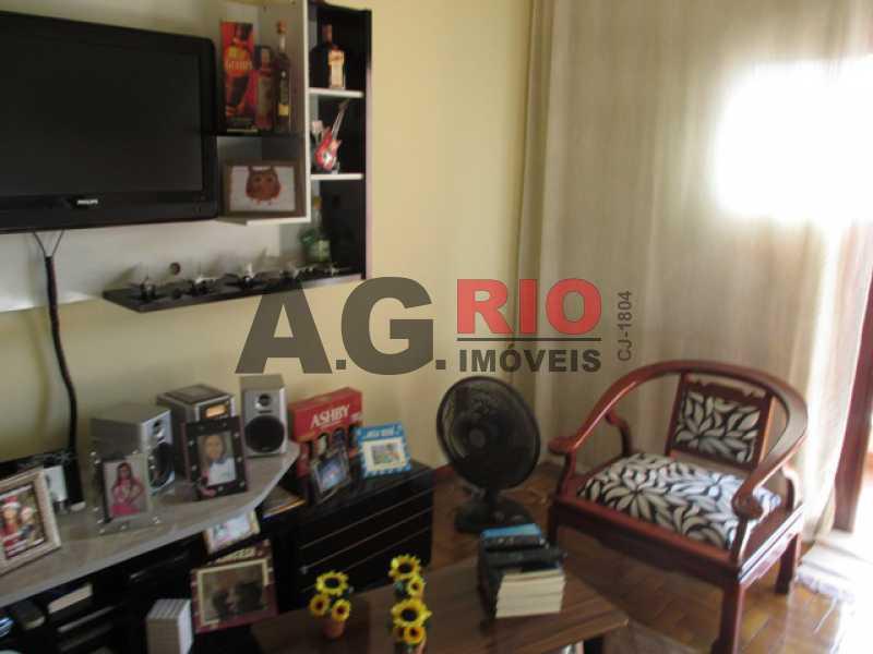 IMG_2058 - Apartamento 2 quartos à venda Rio de Janeiro,RJ - R$ 260.000 - AGT23376 - 4