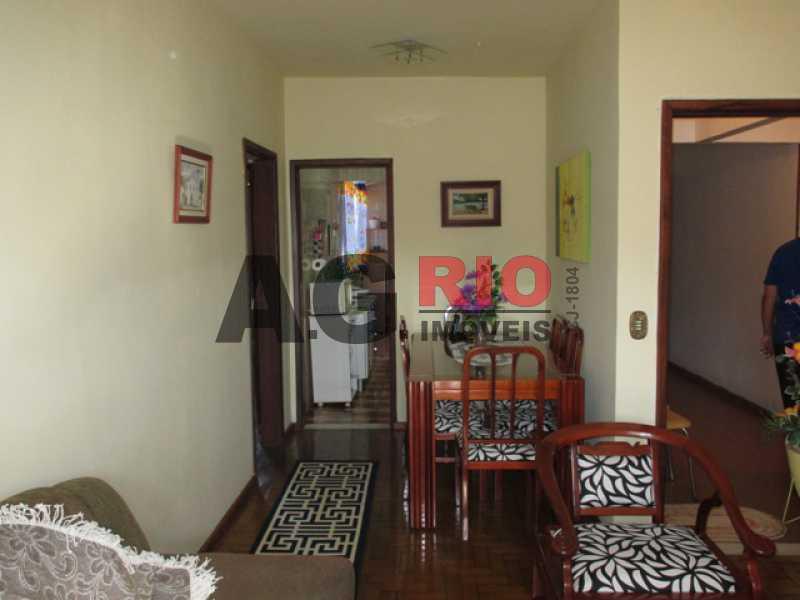 IMG_2059 - Apartamento 2 quartos à venda Rio de Janeiro,RJ - R$ 260.000 - AGT23376 - 1