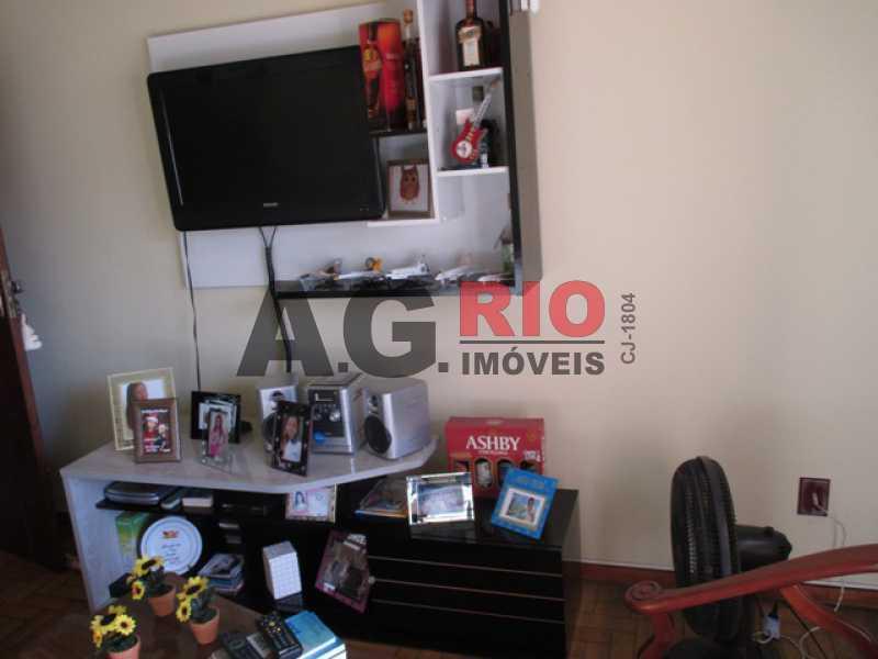 IMG_2060 - Apartamento 2 quartos à venda Rio de Janeiro,RJ - R$ 260.000 - AGT23376 - 5