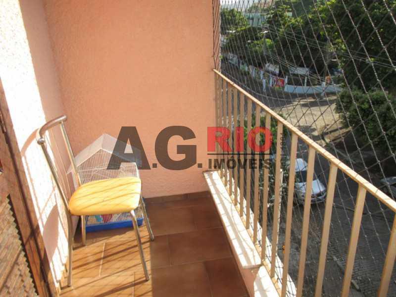 IMG_2062 - Apartamento 2 quartos à venda Rio de Janeiro,RJ - R$ 260.000 - AGT23376 - 8