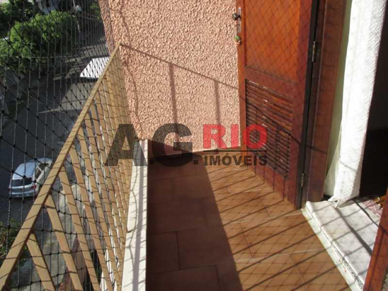 IMG_2063 - Apartamento 2 quartos à venda Rio de Janeiro,RJ - R$ 260.000 - AGT23376 - 7