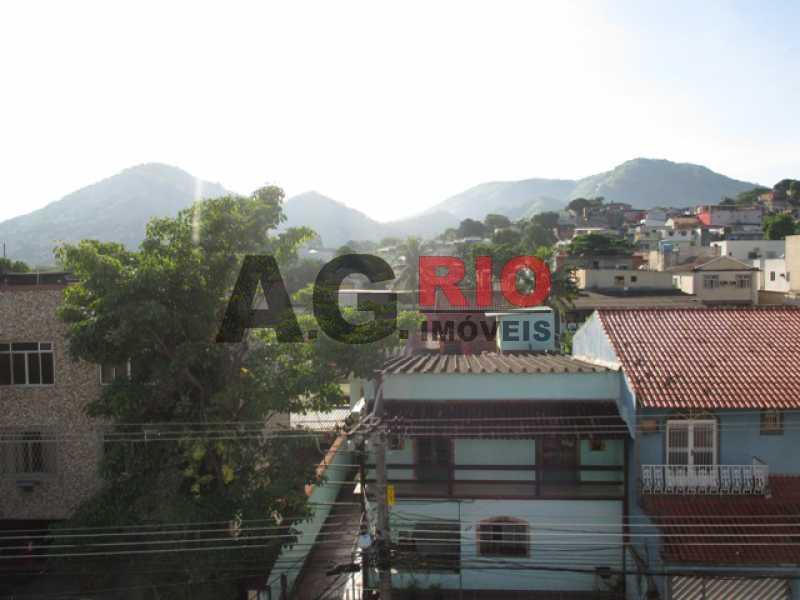 IMG_2064 - Apartamento 2 quartos à venda Rio de Janeiro,RJ - R$ 260.000 - AGT23376 - 10