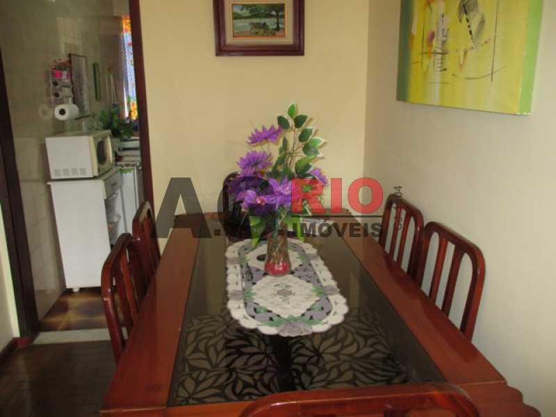 IMG_2065 - Apartamento 2 quartos à venda Rio de Janeiro,RJ - R$ 260.000 - AGT23376 - 6