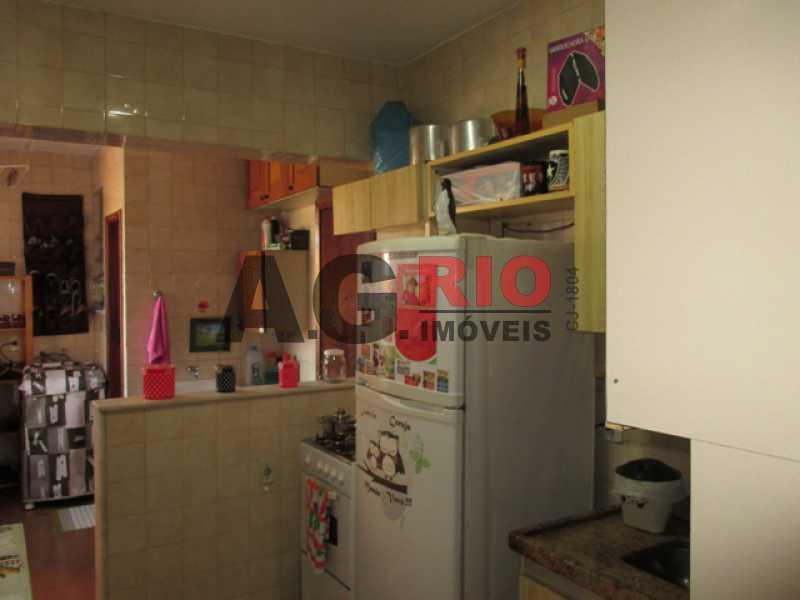 IMG_2066 - Apartamento 2 quartos à venda Rio de Janeiro,RJ - R$ 260.000 - AGT23376 - 11