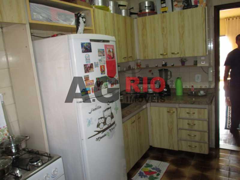 IMG_2067 - Apartamento 2 quartos à venda Rio de Janeiro,RJ - R$ 260.000 - AGT23376 - 12