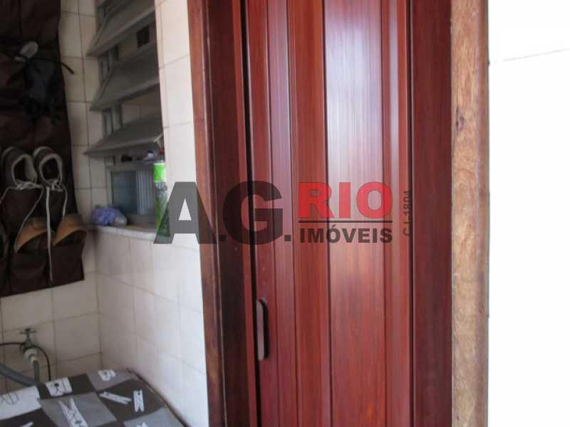IMG_2068 - Apartamento 2 quartos à venda Rio de Janeiro,RJ - R$ 260.000 - AGT23376 - 13