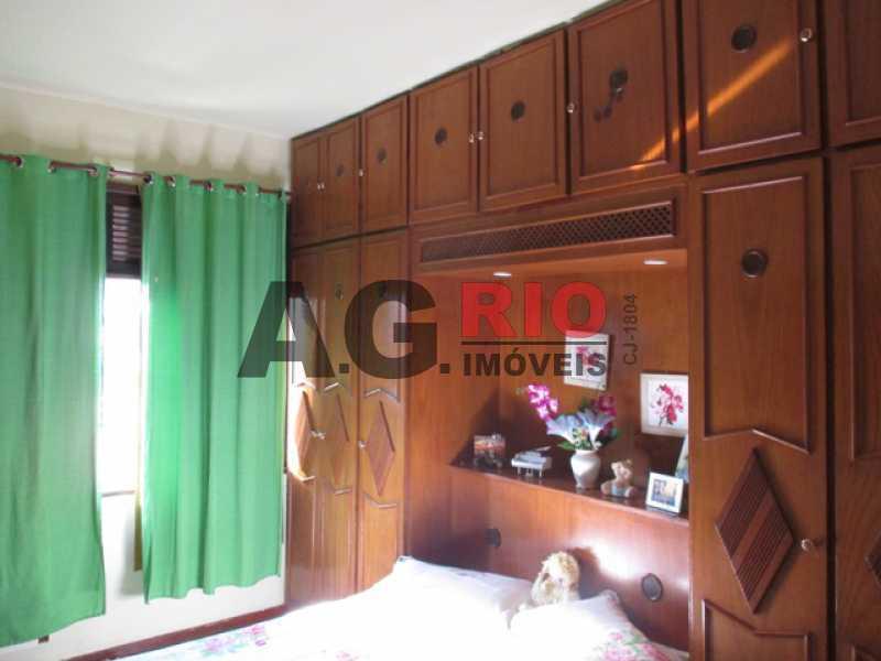 IMG_2070 - Apartamento 2 quartos à venda Rio de Janeiro,RJ - R$ 260.000 - AGT23376 - 15