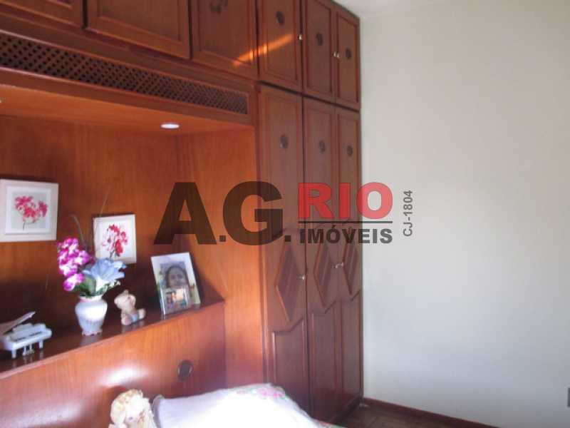 IMG_2071 - Apartamento 2 quartos à venda Rio de Janeiro,RJ - R$ 260.000 - AGT23376 - 16
