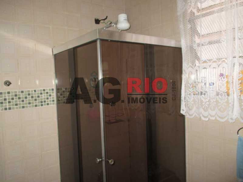 IMG_2072 - Apartamento 2 quartos à venda Rio de Janeiro,RJ - R$ 260.000 - AGT23376 - 18
