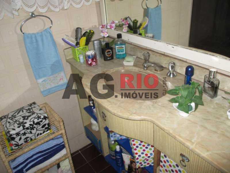 IMG_2073 - Apartamento 2 quartos à venda Rio de Janeiro,RJ - R$ 260.000 - AGT23376 - 19