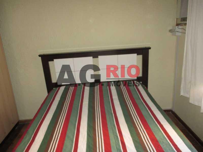 IMG_2074 - Apartamento 2 quartos à venda Rio de Janeiro,RJ - R$ 260.000 - AGT23376 - 17