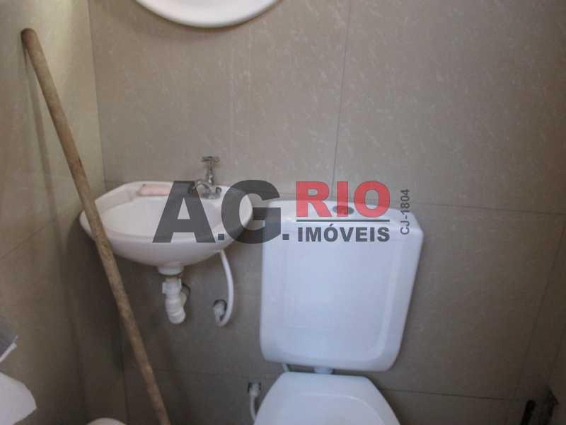 IMG_2090 - Apartamento 2 quartos à venda Rio de Janeiro,RJ - R$ 260.000 - AGT23376 - 22