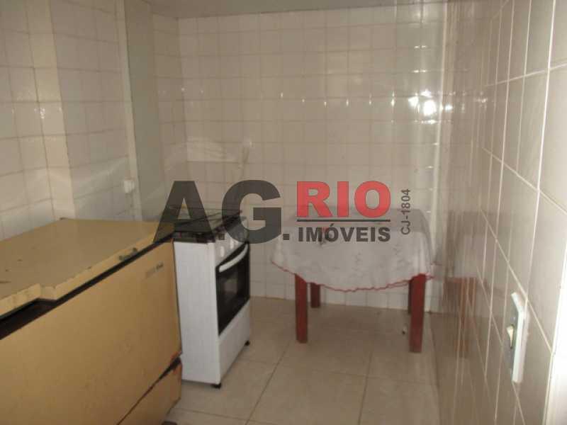 IMG_2088 - Apartamento 2 quartos à venda Rio de Janeiro,RJ - R$ 260.000 - AGT23376 - 23