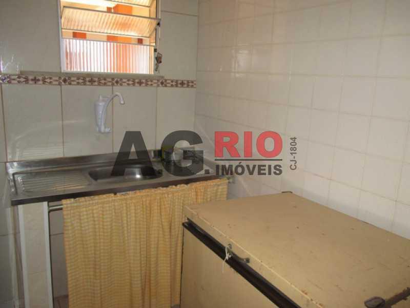 IMG_2089 - Apartamento 2 quartos à venda Rio de Janeiro,RJ - R$ 260.000 - AGT23376 - 24