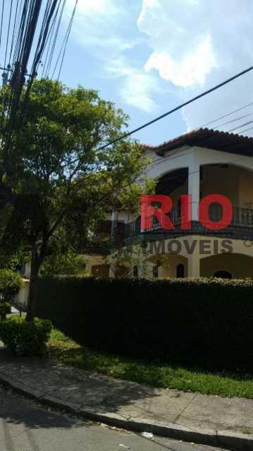 IMG-20160120-WA0004 - Casa em Condominio À Venda - Rio de Janeiro - RJ - Vila Valqueire - VVCN40014 - 3
