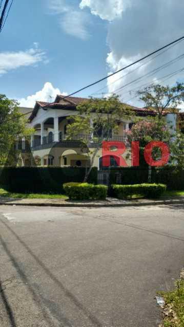 IMG-20160120-WA0008 - Casa em Condominio À Venda - Rio de Janeiro - RJ - Vila Valqueire - VVCN40014 - 4