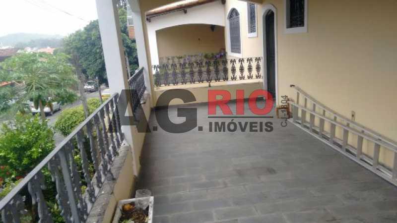 IMG-20160120-WA0017 - Casa em Condominio À Venda - Rio de Janeiro - RJ - Vila Valqueire - VVCN40014 - 12