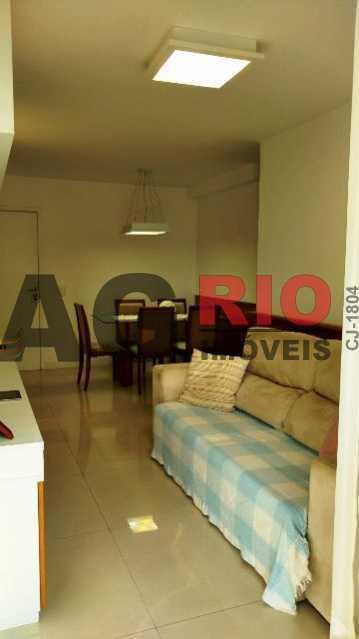 f5135854-d9e8-45ac-b225-fbeefe - Apartamento 2 quartos à venda Rio de Janeiro,RJ - R$ 450.000 - AGV22488 - 24
