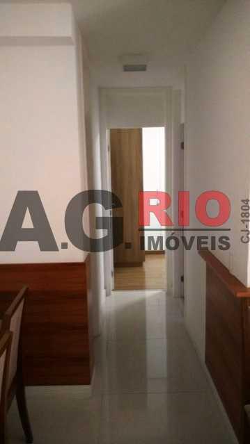6c0f0dc3-ab7c-471b-b890-c68999 - Apartamento 2 quartos à venda Rio de Janeiro,RJ - R$ 450.000 - AGV22488 - 18