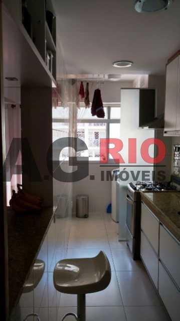 6d1f1eae-6747-4e66-9492-f0a036 - Apartamento 2 quartos à venda Rio de Janeiro,RJ - R$ 450.000 - AGV22488 - 8