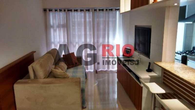 6d995016-96e2-45ec-83ee-5dfc35 - Apartamento 2 quartos à venda Rio de Janeiro,RJ - R$ 450.000 - AGV22488 - 4
