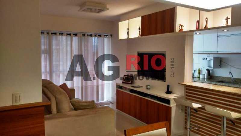 9a3af36a-864e-4c1a-9d05-ac9c08 - Apartamento 2 quartos à venda Rio de Janeiro,RJ - R$ 450.000 - AGV22488 - 6