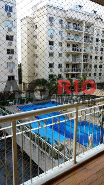 15cbee8a-1a01-40ba-b0e0-ebb34a - Apartamento 2 quartos à venda Rio de Janeiro,RJ - R$ 450.000 - AGV22488 - 15
