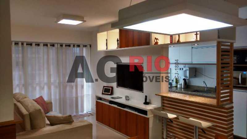 32ed1979-b1fb-4072-9ce2-2318da - Apartamento 2 quartos à venda Rio de Janeiro,RJ - R$ 450.000 - AGV22488 - 1