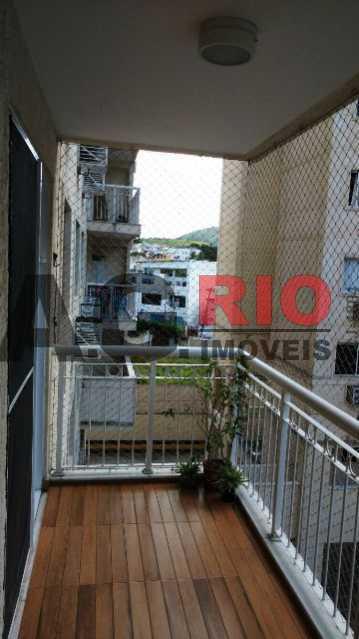 61fcb649-7614-493c-ac0d-68fe02 - Apartamento 2 quartos à venda Rio de Janeiro,RJ - R$ 450.000 - AGV22488 - 11