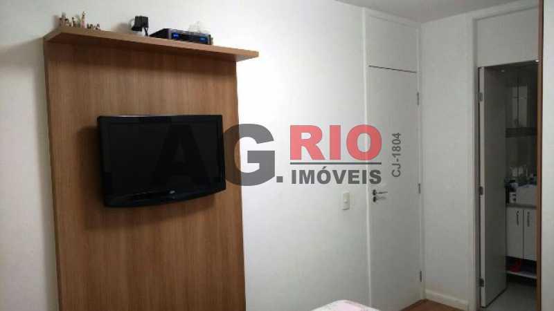 75ad9bf2-2a41-4a35-a760-690d56 - Apartamento 2 quartos à venda Rio de Janeiro,RJ - R$ 450.000 - AGV22488 - 21