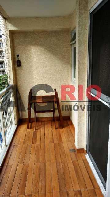 76b9ac8c-adf1-4914-b187-da7780 - Apartamento 2 quartos à venda Rio de Janeiro,RJ - R$ 450.000 - AGV22488 - 12