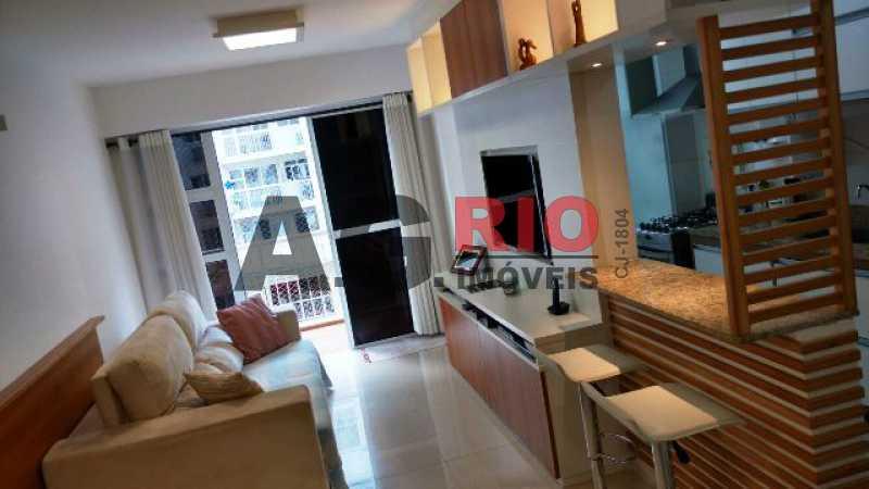 136bb4bf-100f-47ce-8461-fbf810 - Apartamento 2 quartos à venda Rio de Janeiro,RJ - R$ 450.000 - AGV22488 - 3