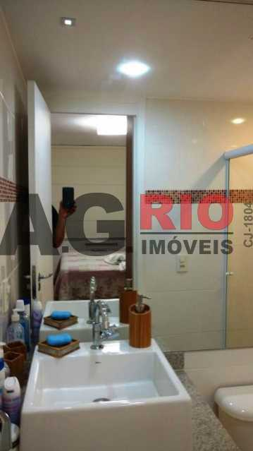 199b70c6-be9a-41bc-ab5c-556aea - Apartamento 2 quartos à venda Rio de Janeiro,RJ - R$ 450.000 - AGV22488 - 19