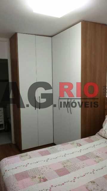 478a8897-e3df-4587-b6d9-5ce7f9 - Apartamento 2 quartos à venda Rio de Janeiro,RJ - R$ 450.000 - AGV22488 - 20