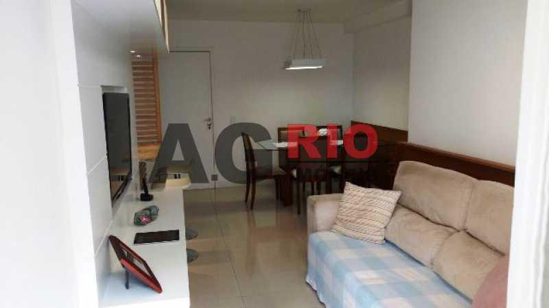 965d9dae-2d34-4b62-81ac-fcdfb5 - Apartamento 2 quartos à venda Rio de Janeiro,RJ - R$ 450.000 - AGV22488 - 16