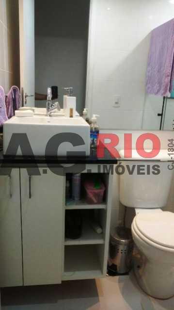 70586aef-7d5a-4e18-a2a7-54c146 - Apartamento 2 quartos à venda Rio de Janeiro,RJ - R$ 450.000 - AGV22488 - 22