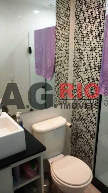 624556f8-6dd2-4a7d-82b1-bb93dc - Apartamento 2 quartos à venda Rio de Janeiro,RJ - R$ 450.000 - AGV22488 - 23