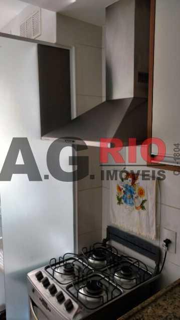 816068c6-d49c-4933-8a1b-b57177 - Apartamento 2 quartos à venda Rio de Janeiro,RJ - R$ 450.000 - AGV22488 - 25