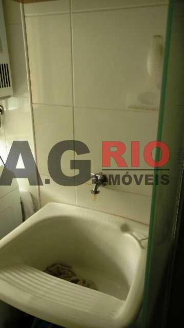13947335-28f0-490c-8e4f-54954b - Apartamento 2 quartos à venda Rio de Janeiro,RJ - R$ 450.000 - AGV22488 - 27