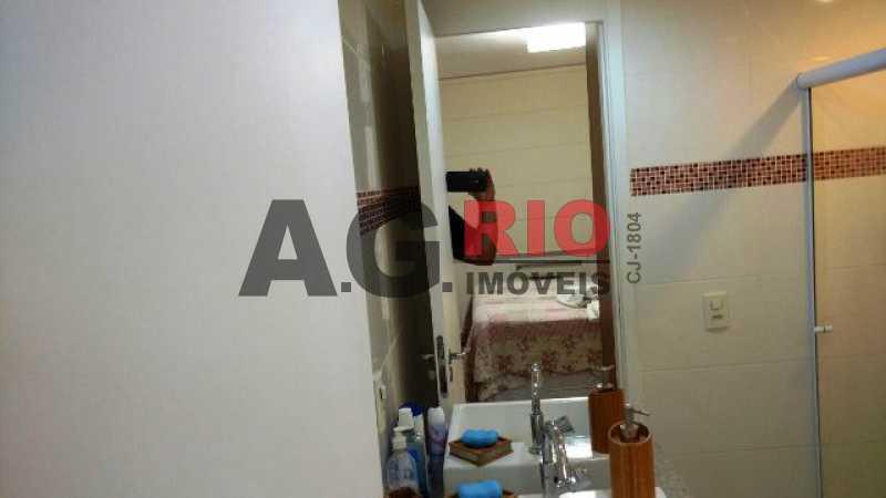 a68d54c6-c8bd-4365-96e8-5b4e8a - Apartamento 2 quartos à venda Rio de Janeiro,RJ - R$ 450.000 - AGV22488 - 26