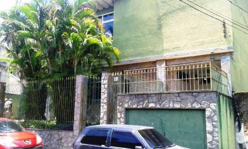 fff7339d-7f9c-4cbe-a049-fe81da - Casa 3 quartos à venda Rio de Janeiro,RJ - R$ 370.000 - AGV73194 - 1