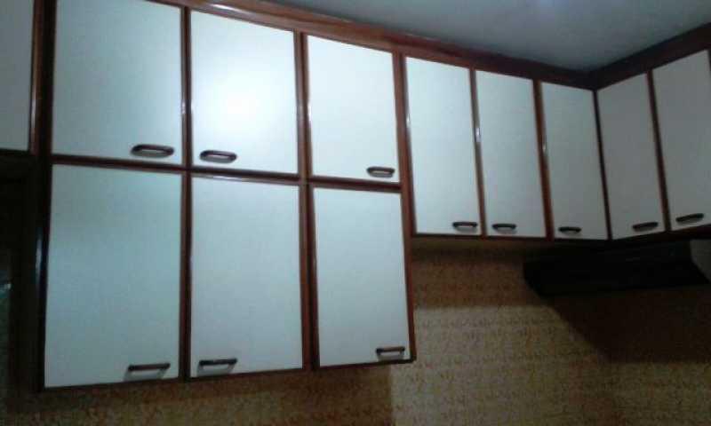 3eacf96c-7e5e-4505-bf61-f33ad8 - Casa 3 quartos à venda Rio de Janeiro,RJ - R$ 370.000 - AGV73194 - 8