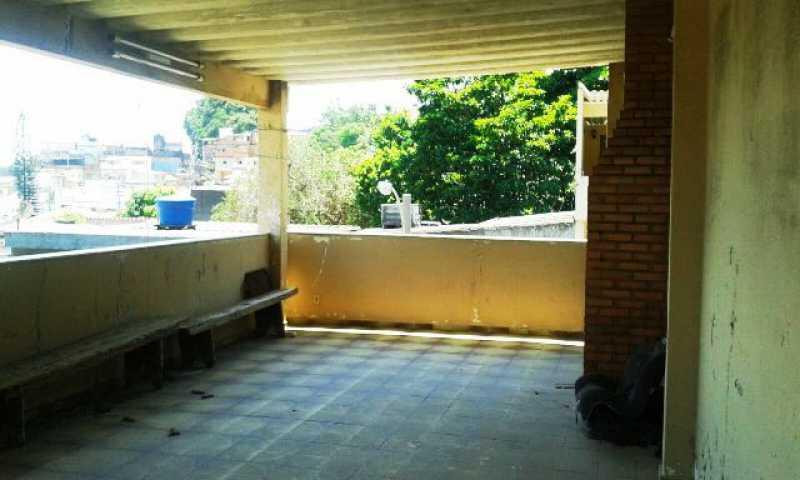 7c580ee1-d1c6-4624-890a-58c348 - Casa 3 quartos à venda Rio de Janeiro,RJ - R$ 370.000 - AGV73194 - 15