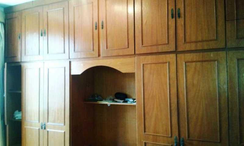 12bdfa52-d924-400d-844a-bbe1ee - Casa 3 quartos à venda Rio de Janeiro,RJ - R$ 370.000 - AGV73194 - 17