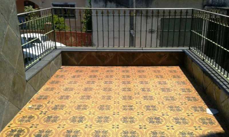 27c4fa0f-8465-40ab-bbd8-672f39 - Casa 3 quartos à venda Rio de Janeiro,RJ - R$ 370.000 - AGV73194 - 20