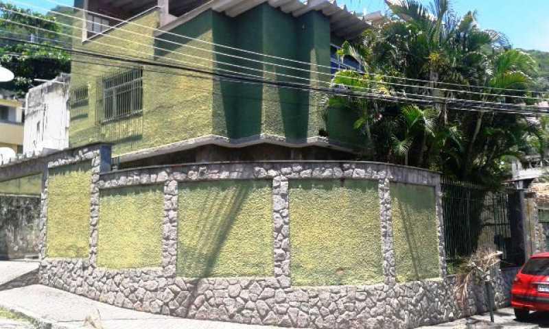 70e81341-889d-413e-adac-3d100c - Casa 3 quartos à venda Rio de Janeiro,RJ - R$ 370.000 - AGV73194 - 3