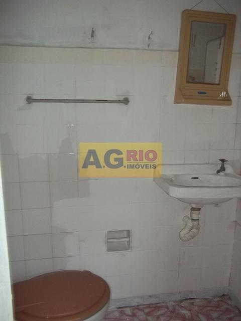 FOTO8 - Casa Para Alugar - Rio de Janeiro - RJ - Oswaldo Cruz - VV2216 - 9
