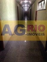 FOTO2 - Sala Comercial 30m² para alugar Rio de Janeiro,RJ - R$ 600 - TQ2087 - 3