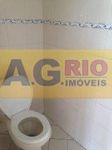 FOTO7 - Sala Comercial 30m² para alugar Rio de Janeiro,RJ - R$ 600 - TQ2087 - 8