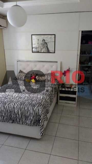 2f39439a-bd88-4848-8c87-6feb27 - Casa Rio de Janeiro,Campinho,RJ À Venda,3 Quartos,230m² - AGV73195 - 13
